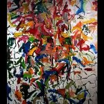 VISION QUEST By Richard Lazzara
