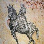 Venetia Lazzara Knight of Colleoni By Richard Lazzara