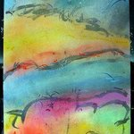 WATCHING CURRENTS By Richard Lazzara