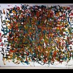 Weave Knot, Richard Lazzara