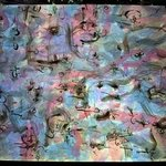 ZEN BACKGROUND By Richard Lazzara