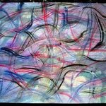 ZEN WEAVING By Richard Lazzara