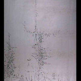 A MODERN SUMIE ART  By Richard Lazzara
