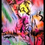 a fierce beauty By Richard Lazzara