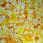 aztec yellow unearthed By Richard Lazzara