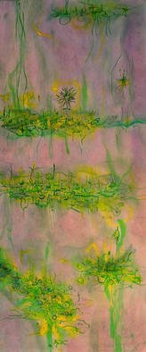 Artist: Richard Lazzara - Title: best seller from italy - Medium: Calligraphy - Year: 1976