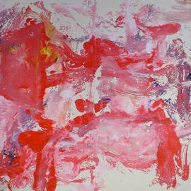 Richard Lazzara: 'biblical bloodlines', 1972 Oil Painting, History. Artist Description: biblical bloodlines 1972 from the folio DRAWING ON NY STUDIO SCHOOL TRAINING by Richard Lazzara is available at