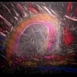 brane world impacted By Richard Lazzara