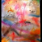 carnival By Richard Lazzara