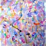 dull and color By Richard Lazzara