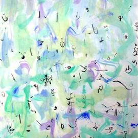 earth maze By Richard Lazzara