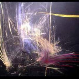 explosion inversion overplate By Richard Lazzara
