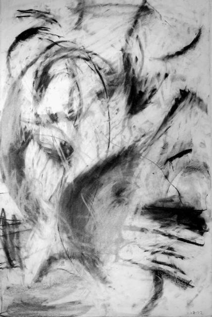 Richard Lazzara Artwork Having Some Mixed Emotions
