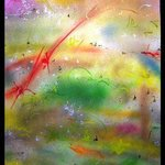 icarus garden By Richard Lazzara