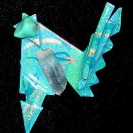 ingredients pin ornament  By Richard Lazzara