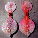 jeanie bottle ear ornaments By Richard Lazzara