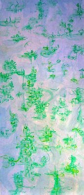 Artist: Richard Lazzara - Title: lazzara signature arte - Medium: Calligraphy - Year: 1976