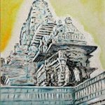ma s leave temple By Richard Lazzara