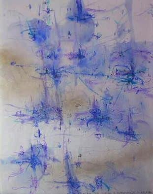 Richard Lazzara Artwork make cheaper art, 1983 Calligraphy, Visionary