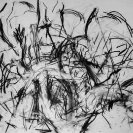model into pure forms  By Richard Lazzara