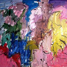 morning still life  By Richard Lazzara