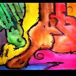 mouth to mouth By Richard Lazzara