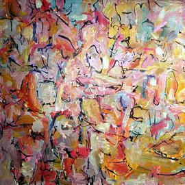 My Painting Certificate Authorization, Richard Lazzara