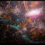 nebula axions By Richard Lazzara
