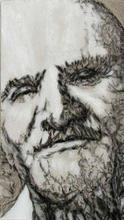 - artwork neemkaroli_baba_close_up-1030559715.jpg - 2000, Painting Acrylic, Love
