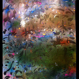 ocean of mind By Richard Lazzara