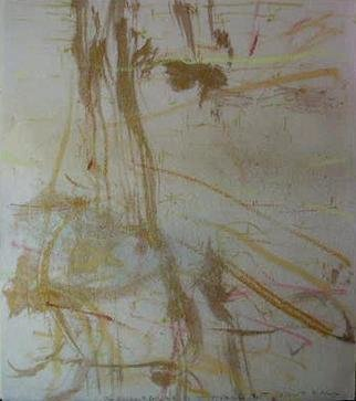 Richard Lazzara Artwork onging innovations, 1983 Calligraphy, Visionary