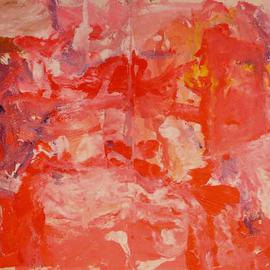 Painting Print, Richard Lazzara