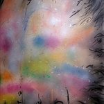 right universe map By Richard Lazzara