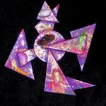 rotation pin ornament By Richard Lazzara