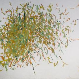Richard Lazzara: 'seeing is knowledge', 1972 Oil Painting, History. Artist Description: seeing is knowledge 1972  from the folio DRAWING ON NY STUDIO SCHOOL TRAINING   by Richard Lazzara is available at