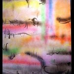 shankara explosion By Richard Lazzara