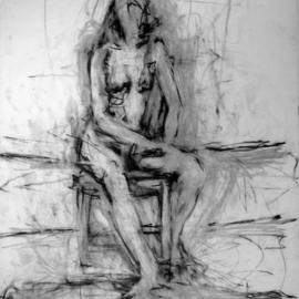 she has been waiting 30 years  By Richard Lazzara