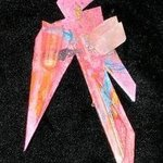 soaring skys pin ornament By Richard Lazzara