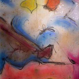 The Moving Screen, Richard Lazzara