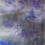 too busy for art By Richard Lazzara