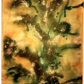Tree Of Life, Richard Lazzara