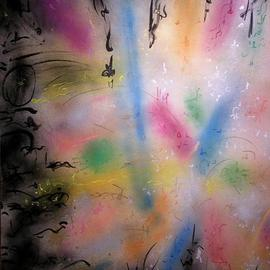 universe mapping  By Richard Lazzara