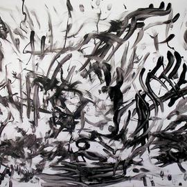 Richard Lazzara: 'would you get the little itch', 1972 Other Painting, History. Artist Description: would you get the little itch 1972 from the folio DRAWING ON NY STUDIO SCHOOL TRAINING by Richard Lazzara is available at