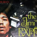 Jimi Hendrix, The Experience By Shelley Catlin