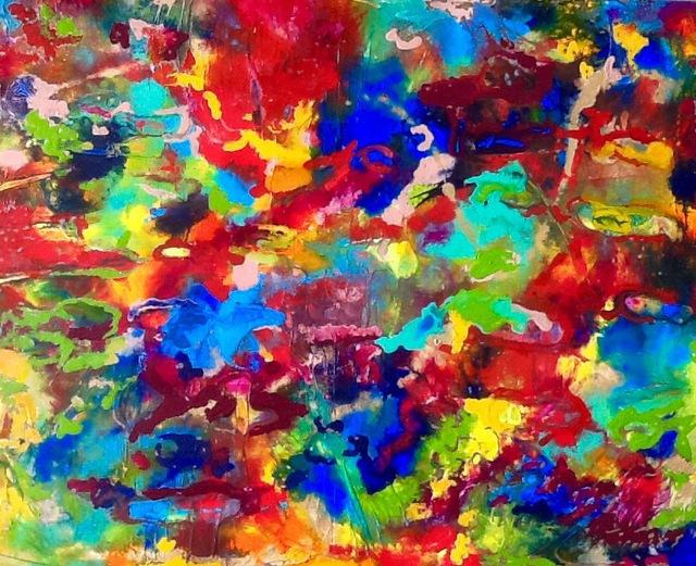 Callen Schaub Paintings For Sale