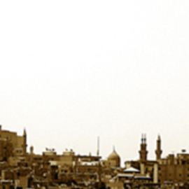 Sherif Karas: 'Old Cairo', 2006 Cibachrome Photograph, Landscape. Artist Description:  One shot of a panoramic view on the old city of Cairo, ( The capital of Egypt) .This citadel that appears on the  left background was for an ancient  Othmanian rular named Salah El Dien who ruled Egypt for a long time.The whole scene in the foreground is ...