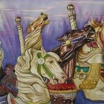 Carousel Of Dreams, Sheryl Boivin