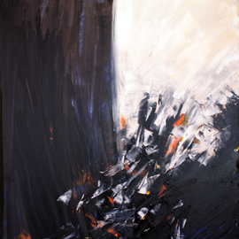 separation of light from darkness essay