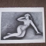 1 nude By Seiglinda Welin