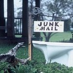 Junk Mail The Signs Of The Times Collection, Billy Tucker